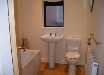 Thumbnail 5 bedroom semi-detached house to rent in Mauldeth Road, Manchester