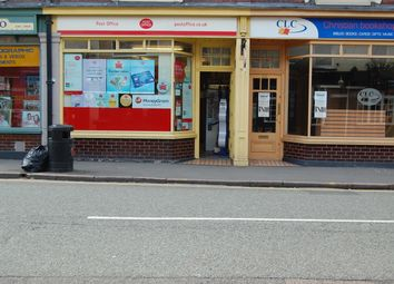 Thumbnail Retail premises for sale in 68 Worcester Street, Wolverhampton