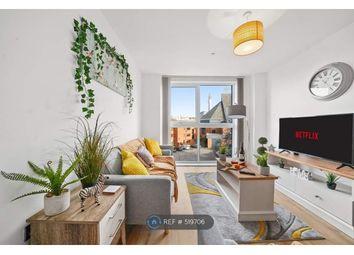 2 bed flat to rent in Helena Street, Birmingham B1