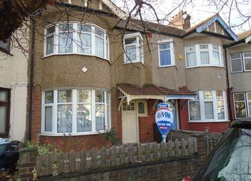 Thumbnail 3 bedroom terraced house for sale in Tylehurst Gardens, Ilford