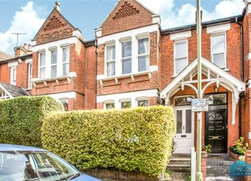 Thumbnail 4 bed terraced house for sale in Park Hall Road, East Finchley, London