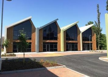 Thumbnail Office for sale in Phase 1, Fountain Court, Hayfield Lane, Auckley, Doncaster