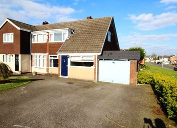 Thumbnail 2 bed semi-detached house for sale in The Raywoods, Nuneaton