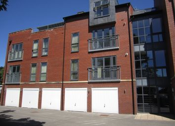 Thumbnail 2 bed flat to rent in Sicey House, Firth Park, Sheffield