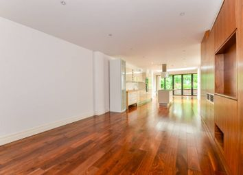 Thumbnail 3 bedroom flat for sale in Wimbledon Park Side, Wimbledon Common