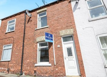 Thumbnail 2 bed terraced house for sale in Amberley Street, Holgate, York