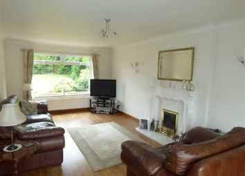Thumbnail 4 bed detached house for sale in Central Ave, Canvey Island, Essex
