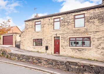 Thumbnail 4 bed semi-detached house to rent in Ash Street, Cleckheaton