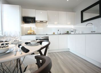 Thumbnail 2 bedroom flat to rent in Marathon House, Wembley Park Gate, Wembley, Greater London