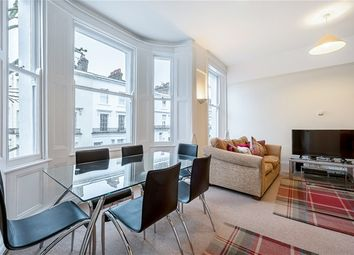 Thumbnail 2 bed flat to rent in Gordon Place, Kensington, London