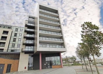 Thumbnail Studio for sale in Duncansby House, Ferry Court, Cardiff, Caerdydd