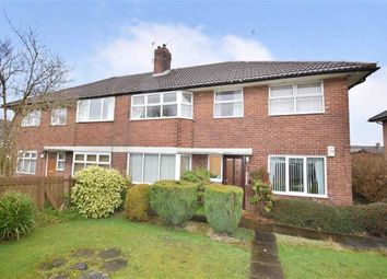 Thumbnail 2 bed flat for sale in Rothesay Road, Guide, Blackburn
