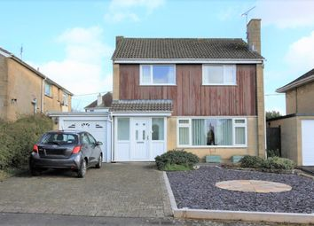 Thumbnail 3 bed detached house for sale in Wrde Hill, Highworth
