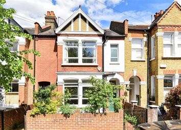 Thumbnail 3 bed property for sale in Mantilla Road, London