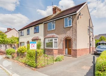 Thumbnail 3 bed semi-detached house to rent in Olive Drive, Neston, Cheshire