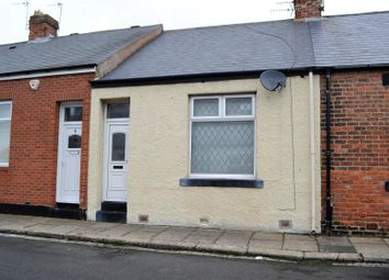 Thumbnail 2 bed cottage to rent in Hugh Street, Fulwell, Sunderland