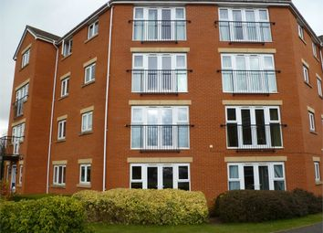Thumbnail 2 bedroom flat for sale in Gloucester Close, Redditch B97, Redditch,