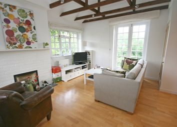 Thumbnail 1 bed flat to rent in Popes Lane, Cookham, Maidenhead