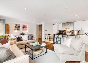 Thumbnail 1 bed flat for sale in Angel Point, 330-336 City Road, London