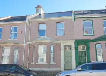 Thumbnail 3 bed terraced house for sale in Beaumont Street, Plymouth