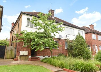 Thumbnail 1 bed maisonette for sale in Imperial Close, Harrow, Middlesex