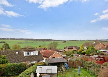 Thumbnail 3 bed bungalow for sale in Little Croft, Istead Rise, Kent