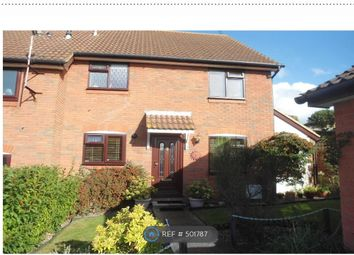 Thumbnail 1 bedroom end terrace house to rent in Sceptre Way, Whitstable