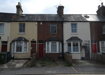 Thumbnail 4 bedroom terraced house to rent in Princes Street, Cowley, Oxford