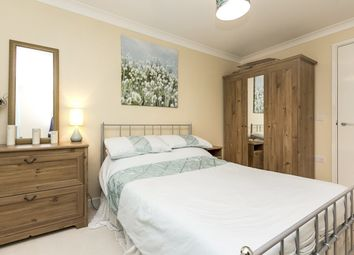 Thumbnail 2 bed flat for sale in Heathstan Road, London