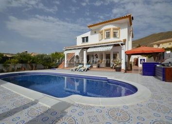 Thumbnail 3 bed villa for sale in Villa Mosaico, Arboleas, Almeria