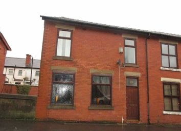 Thumbnail 3 bed end terrace house for sale in Twist Lane, Leigh