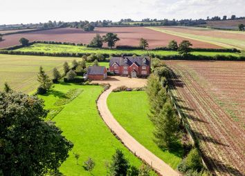Thumbnail 5 bed detached house for sale in White Farm Cottages, Billington, Stafford