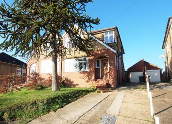 3 bed semi-detached house for sale in Preston Drive, Ewell, Epsom KT19