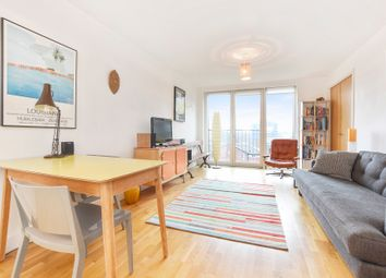 Thumbnail 1 bed flat for sale in 120 Queensbridge Road, London