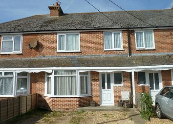 Thumbnail 3 bed terraced house for sale in Waltons Avenue, Holbury
