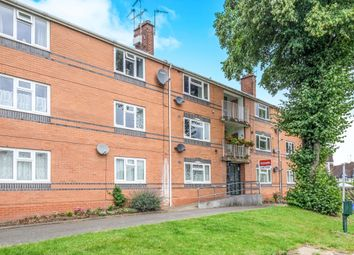Thumbnail 2 bed flat for sale in Emscote Road, Warwick