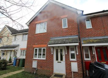 3 bed end terrace house to rent in Forester Close, Pinewood, Ipswich IP8