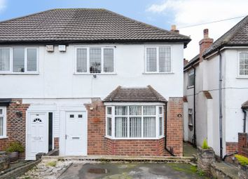 Thumbnail 3 bed semi-detached house for sale in Hanging Lane, Northfield, Birmingham