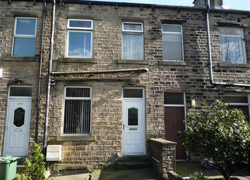Thumbnail 2 bedroom terraced house for sale in Scar Lane, Golcar, Huddersfield