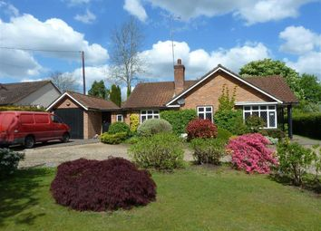 Thumbnail 3 bedroom detached bungalow to rent in Wood Lane, Sonning Common, Sonning Common Reading