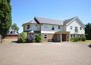 Thumbnail 8 bed detached house for sale in Waterhouse Lane, Kingswood, Tadworth