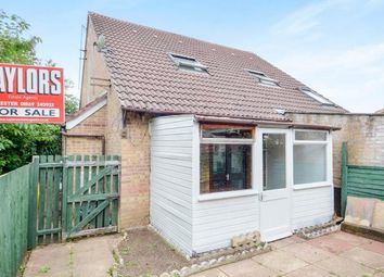 Thumbnail 1 bedroom terraced house for sale in Chestnut End, Bicester, Oxfordshire, Oxon