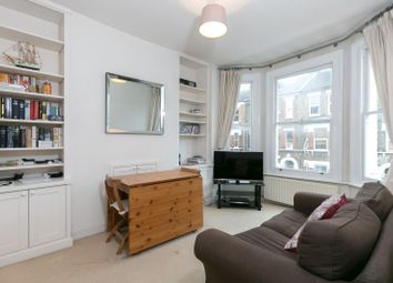 Thumbnail 1 bed flat to rent in Strathblaine Road, Battersea