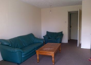 Thumbnail 2 bed flat to rent in Draper`S Fields, Coventry