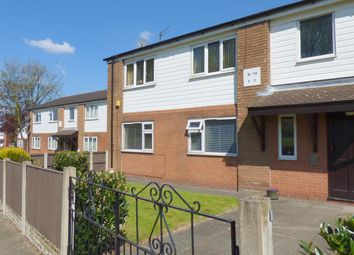 Thumbnail 1 bed flat for sale in Arnside Road, Huyton, Liverpool