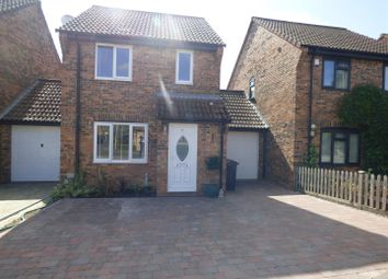3 bed link-detached house for sale in Oxen Lease, Singleton, Ashford TN23