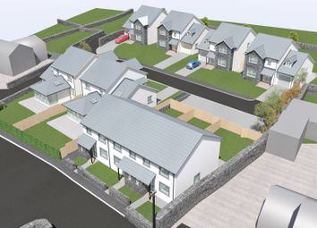 Thumbnail 3 bed mews house for sale in Ash Tree Close, Scales, Ulverston, Cumbria