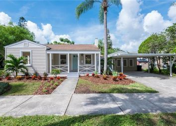 Thumbnail 3 bed bungalow for sale in 1000 Bay Street North East, St Petersburg, Florida, United States Of America