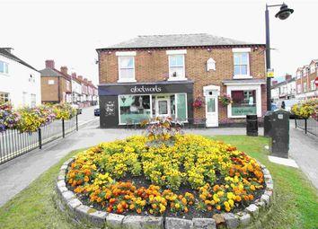 Thumbnail Restaurant/cafe for sale in High Street, Stoke-On-Trent, Staffordshire