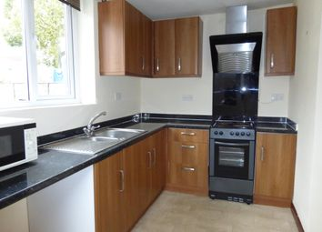 Thumbnail 2 bed semi-detached house to rent in High Street, Attleborough
